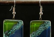 Jewellery - Glass Fusing
