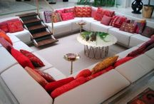 Home idea / by Brenda Cabaness Odorizzi