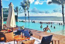Bali / Bring me back to Bali!