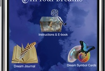 In Your Dreams / Every night, our dreams carry messages from our unconscious that can shed light on aspects of our waking lives. In Your Dreams™ helps you to explore the meaning of your dreams with an interactive dream journal that works hand-in-hand with a beautifully illustrated and comprehensively researched dream symbol guide.  Developed in consultation with an analytic psychologist.