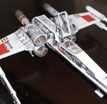 Papercraft / Papermodel / Related to paper craft and paper model