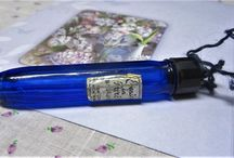 Perfume and Perfume Bottles