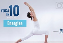 Restore Me! / Yoga, fitness, meditation