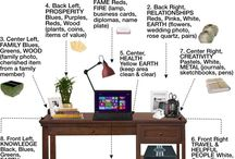 Business Feng Shui / Office Design & more
