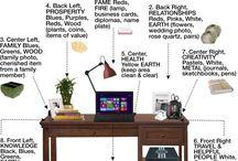 Business Feng Shui / Office Design & more