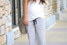 Maternity Fashion! / by Victoria Castille