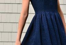 Šaty, sukně