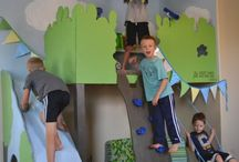 Decorations - VBS Decorations / by Guildcraft Arts & Crafts