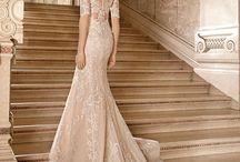 Bride Dressed / Abiti da sposa