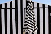 Nautical - the striped T-shirt! / How to style a nautical tee!