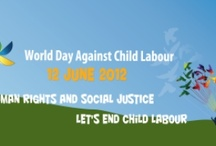 World Day Against Child Labour / by Women's Refugee Commission