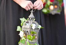 Medieval Wedding - Party