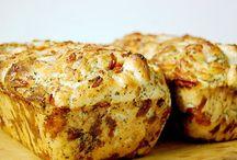 bread / all things bread dough