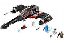 Cool Lego Sets / by John Grady