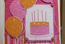 SU-Birthday cards