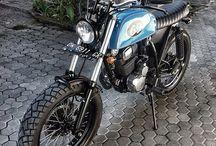 Rider class