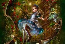 Mythology&Magic&Fantasy