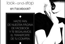 Promociones / Descuentos y promociones exclusivos de Look and Stop