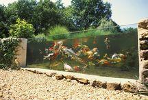 Gardens > Water Gardens