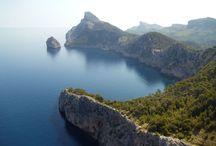 Take Me Back / Mallorca, wish it was my home