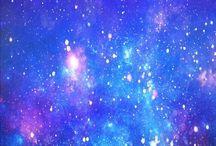 Space + Stars