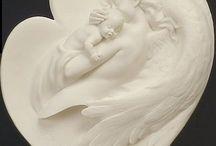Hebel statue art