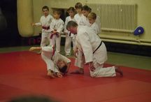 Judo gradings / Pictures from our Judo gradings throughout the year...