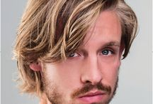 Collection WaXX Kappers 2017 / The best hair-trends of 2017 for men and women. #80ties #blondiebleach #boys&curls #stylish #business #casualchic #faceframe #styling #peachcolor #pixie #rosecolor #casuallength