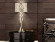 LAMPADE DA TAVOLO / Idee e proposte per l'illuminazione e la decorazione della vostra casa con originali lampade da tavolo. Lampade stile moderno, lampade stile industriale, lampade stile contemporaneo, lampade con illuminazione a Led, ecc.