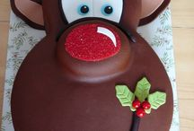 Cakes / by Bethany Teer