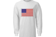 Cool American Shirts / by Stclair Schultheis