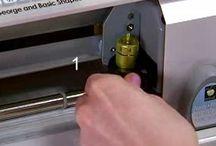 Cricut machine info