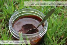 Low carb/ diabetic recipes
