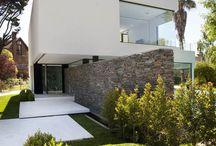 Maison projet