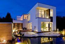 Modern Houses / I like