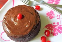 Recipes / Cakes