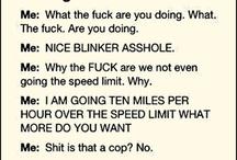 Funnies / by Megan Lee