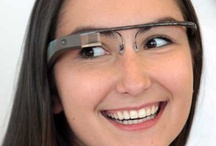 Google glass / #googleglass and augmented reality AR to discover how Google will change the world, another time