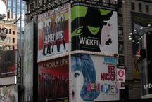 Favorite Broadway Shows