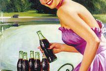 CocaCola / Design