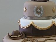 Fancy Cakes-Farm Life