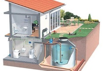 Water Harvesting / Cool Water Harvesting Concepts