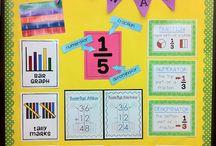 LEARN - MATH / Ideas for Math. / by jessica franks