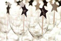 Nytår og fester