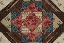 Blocs de patchwork