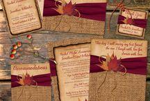 wedding invitationd