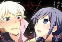 ∆ CORPSE PARTY ∆