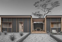 COMPACT DESIGNS / Innovative compact home designs