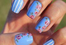 Cute Nail Designs :)