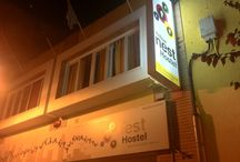 The Best Youth Hostels in Spain / The best hostels in Barcelona, Valencia and Seville for backpackers.  http://www.feetuphostels.com